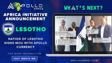 Apollo foundation