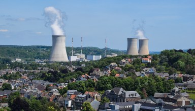 Russian Nuclear Power Plant to House Bitcoin Miners