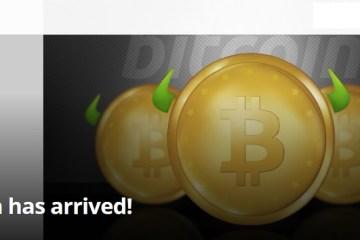 etoro Bitcoin Trading