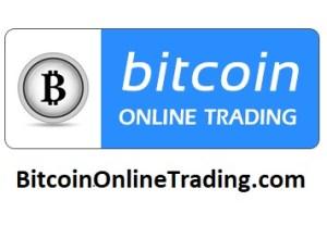 Logo sociale di bitcoin-online-trading