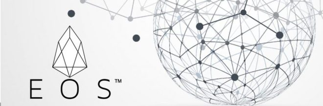 EOS Crypto currency