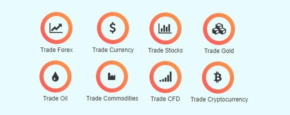 12trader trading en ligne