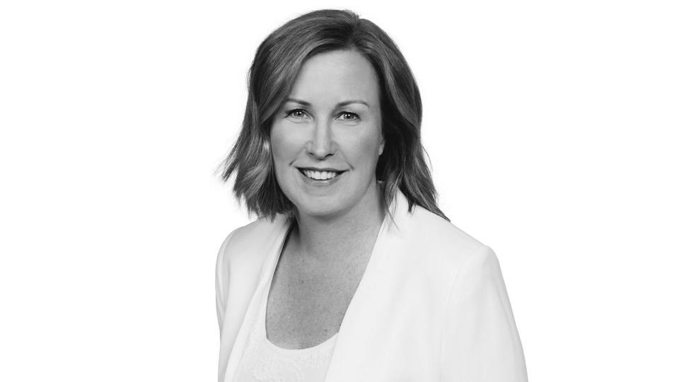 Robinhood CMO Christina Smedley was previously on marketing teams at Facebook and PayPal.