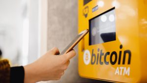 Bitcoin ATM Locations Reaching 9,000 Worldwide