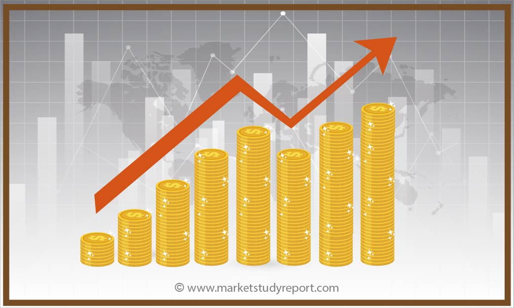 Bitcoin-Mining Machine Industry Market by Technology, Application & Geography Analysis & Forecast to 2025