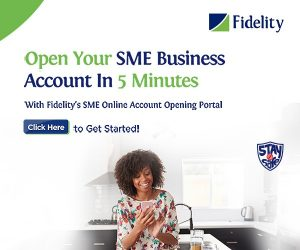 Fidelity ads