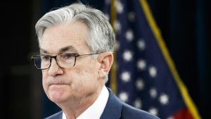 Federal Reserve's Major Policy Shift to 'Push Up Inflation' Could Send Bitcoin Price to $500K