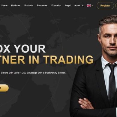 celox forex broker homepage