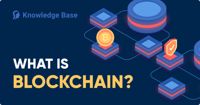 What Is Blockchain? - An in-depth study of crypto infrastructure