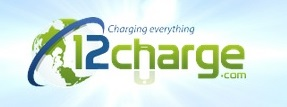 12Charge Logo