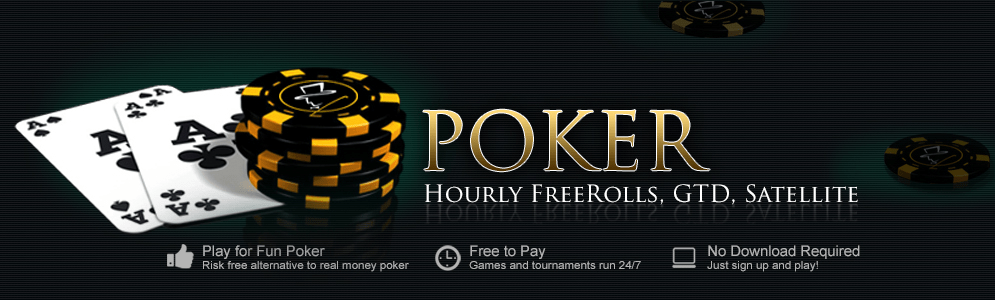 FortuneJack Launches Bitcoin Poker Platform With Rakeback, Freerolls and More