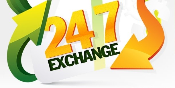247exchange logo