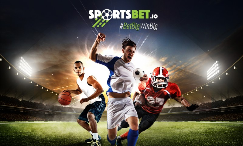 Bitcoin PR Buzz Sportsbook