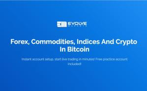 Bitcoin PR Buzz Evolve Assets