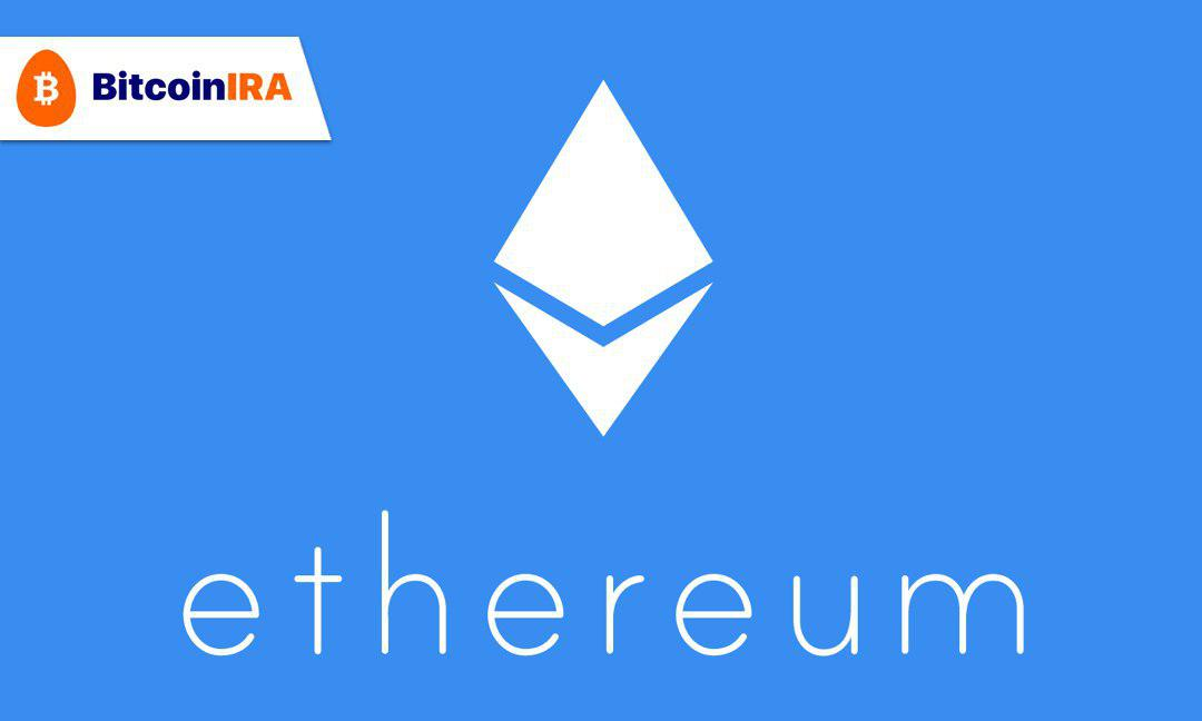 Bitcoin IRA Launches World's First Ethereum IRA