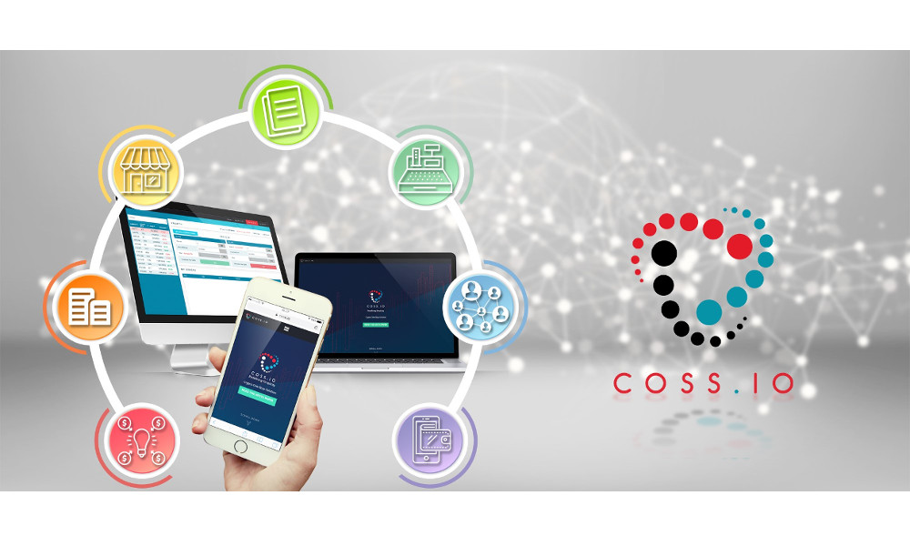 COSS.IO: Introducing Simplicity to Cryptocurrencies Enters Beta Phase