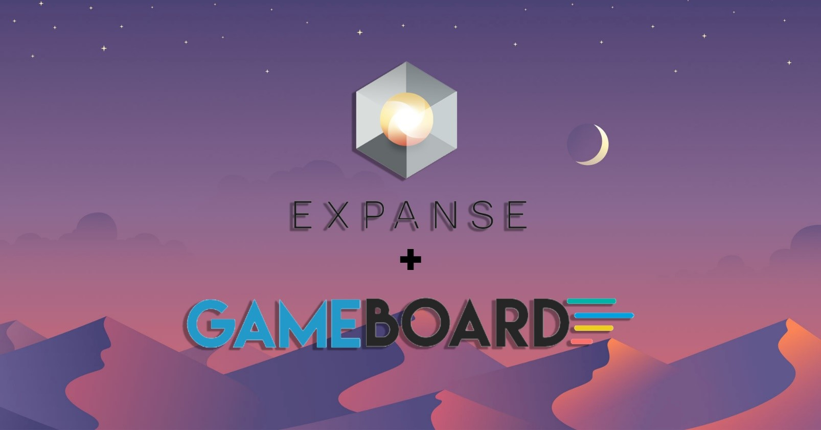 Bitcoin PR Buzz Expanse Tech Gameboard