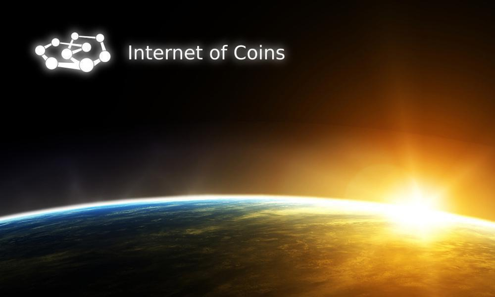 Internet of Coins Raises $1 Million Without Venture Capital as Crowdfunding Campaign Exceeds Expectations