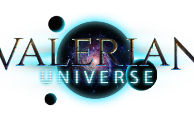 Bitcoin Fueled MMO Space Strategy Game Valerian Universe Introduces New Content and Updates