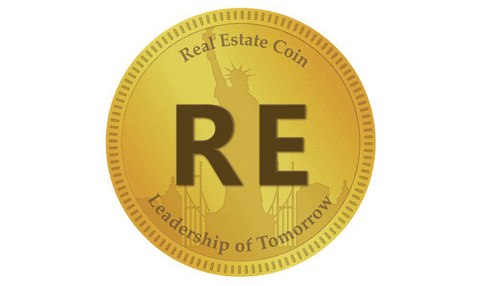REcoin: The First Ever Cryptocurrency Backed by Real Estate, Confirms Token Pre-Sale and ICO Launch Dates