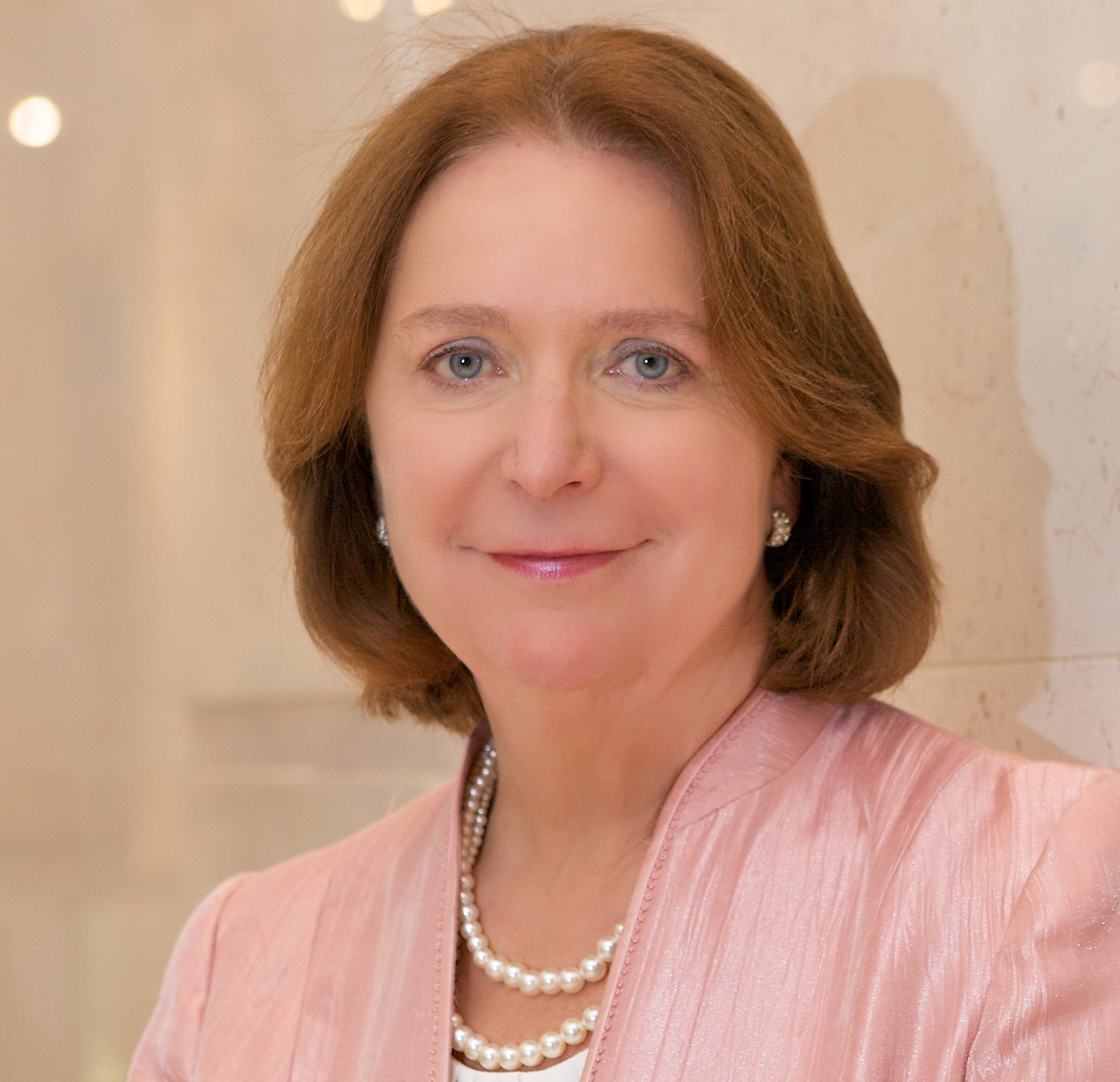 Angela Knight CBE