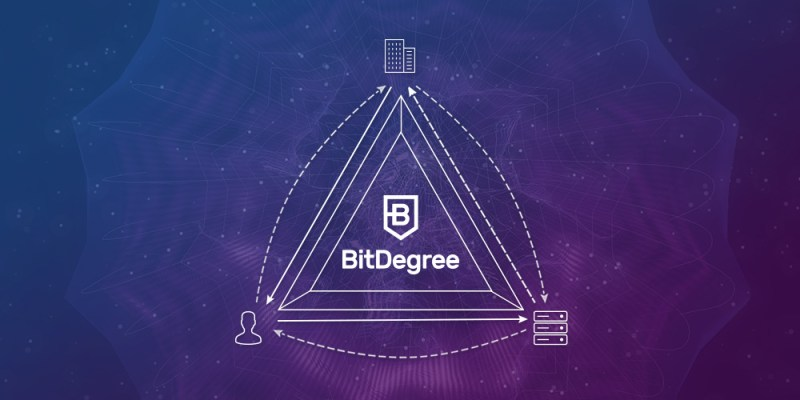 Bitdegree press release