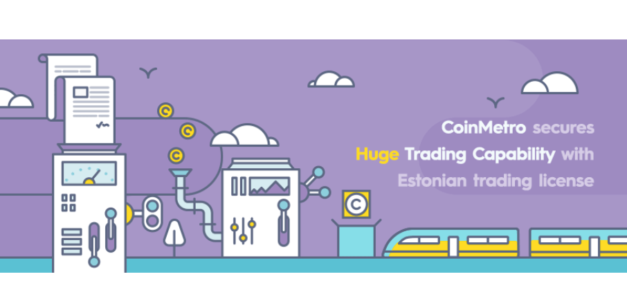 CoinMetro Press Release