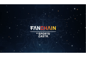 FanChain Press Release