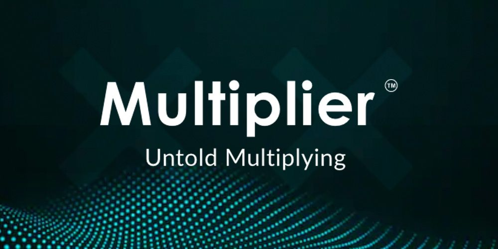 Multiplier Incentivises Yield Farmers with MXX Tokens