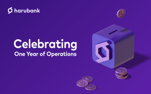 HaruBank_Digital_Depository