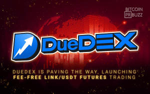 DueDEX_LINKUSDT