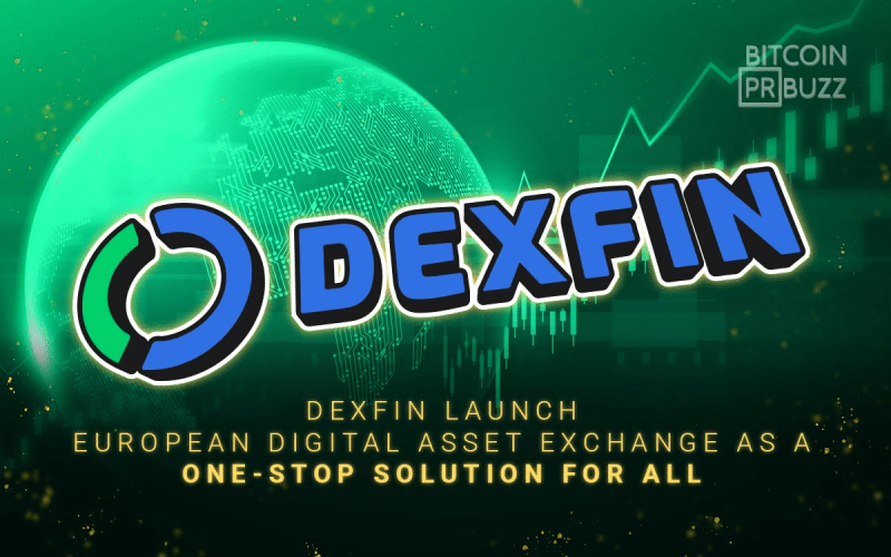 Dexfin_exchange_launch