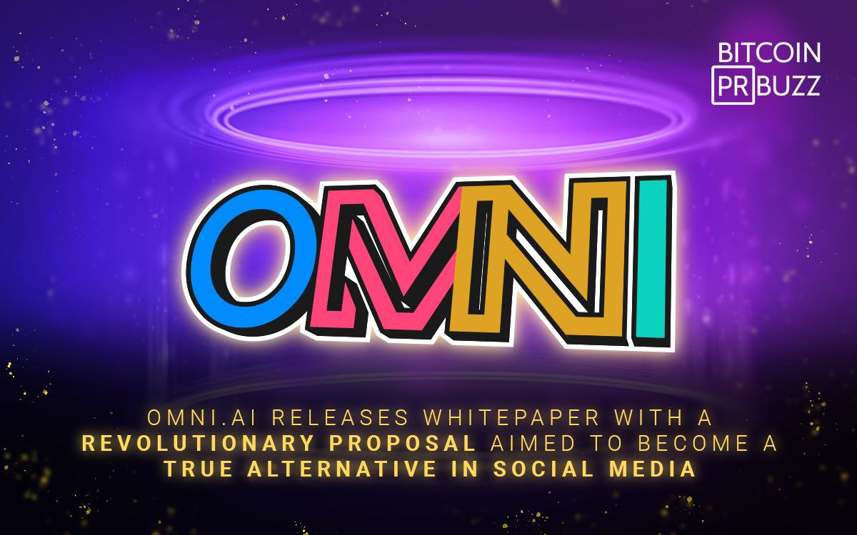 Omni.ai Releases Whitepaper for Alternative All-Inclusive and Revenue-Sharing...