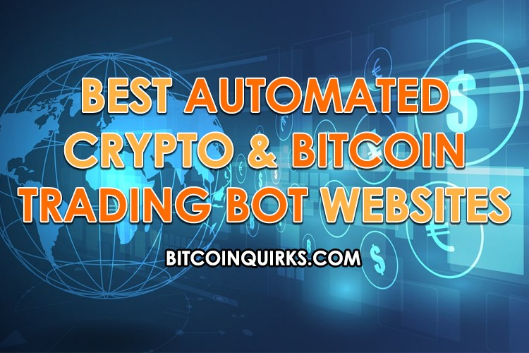 Automated Crypto Trading Bots