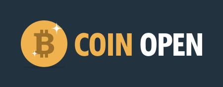 Coin Open Btc Faucet