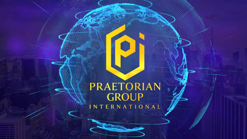 Praetorian Group International