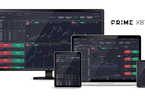 Primexbt Margin & Leverage Trading