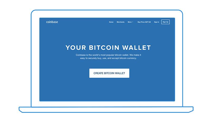 comprar bitcoins con coinbase