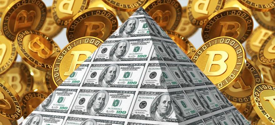 SEC Sues Operator of $6.8 Million Crypto Ponzi Scheme