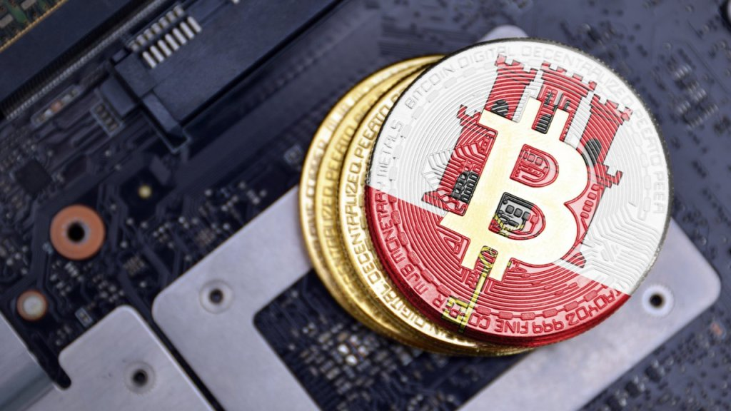 Canadian Firm 3iQ's Bitcoin Fund Listed on Gibraltar Stock Exchange