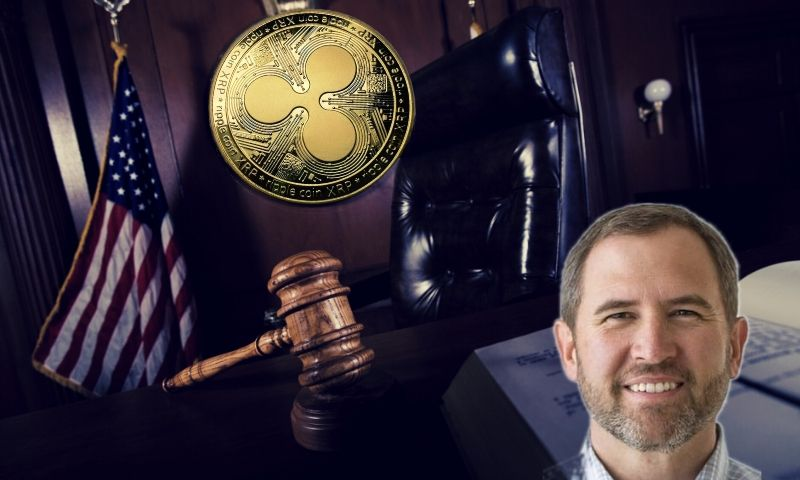 Ripples Class Action Lawsuit Heard in Court, Dismissed?!