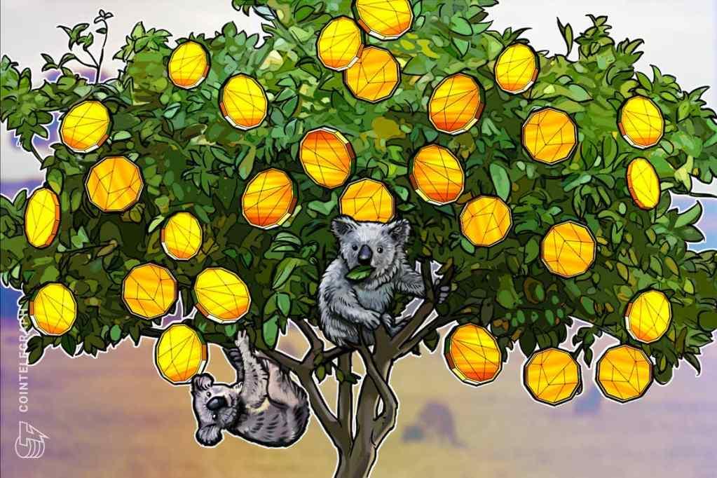 Average Aussie crypto portfolio grew 258% in FY 20-21, survey reveals