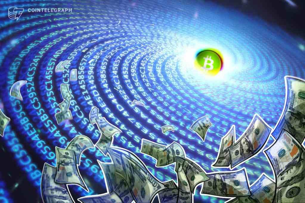 JPMorgan says inflation concerns, not ETFs, driving Bitcoin price jump