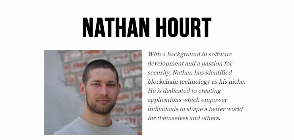 Nathan Hourt image
