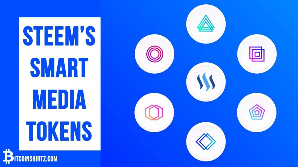 Smart Media Tokens