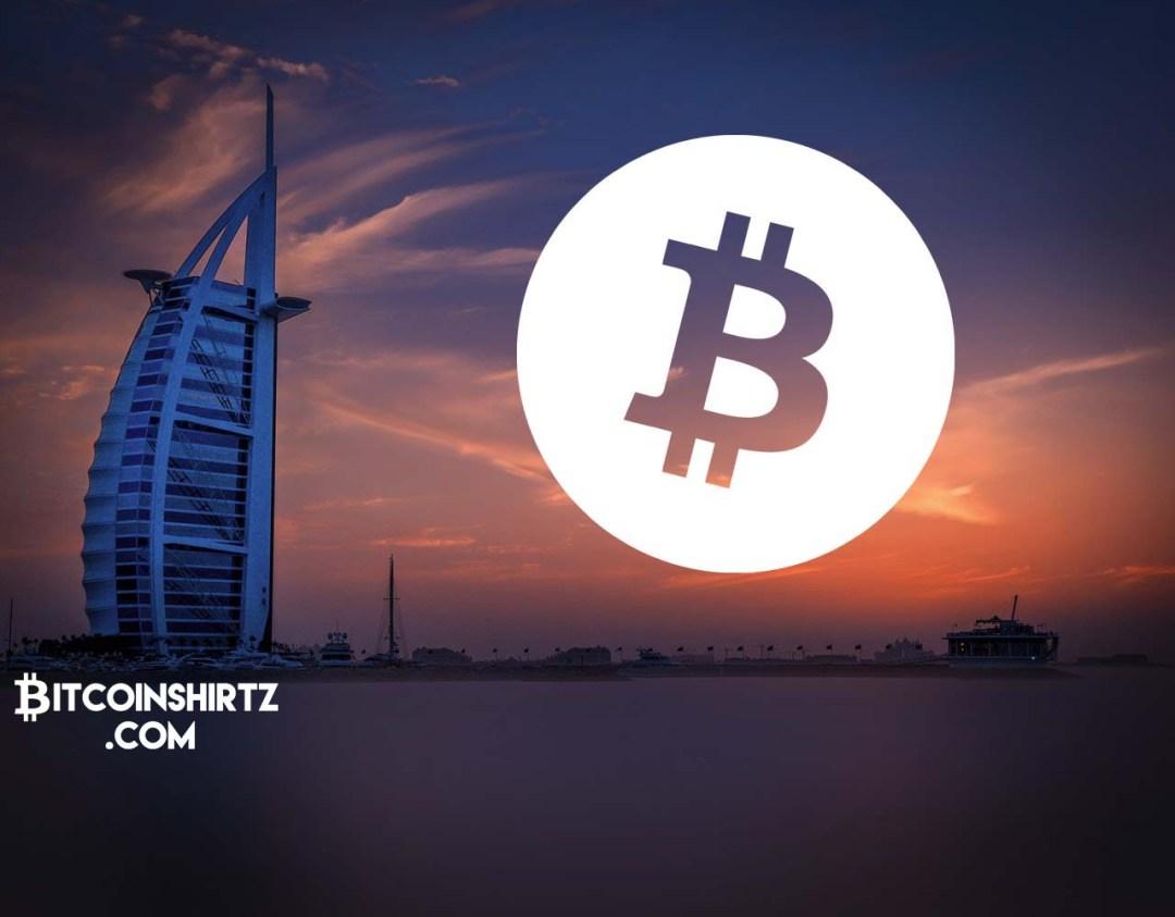 Dubai Apartments For Bitcoin