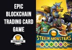 STEEM Monsters Is An Epic Blockchain Trading Card Game - bitcoinshirtz