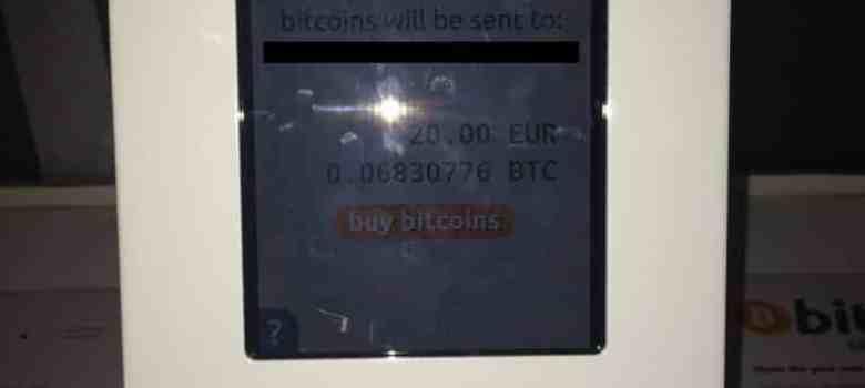 bitcoin minefield 0 00050000 btc la usd