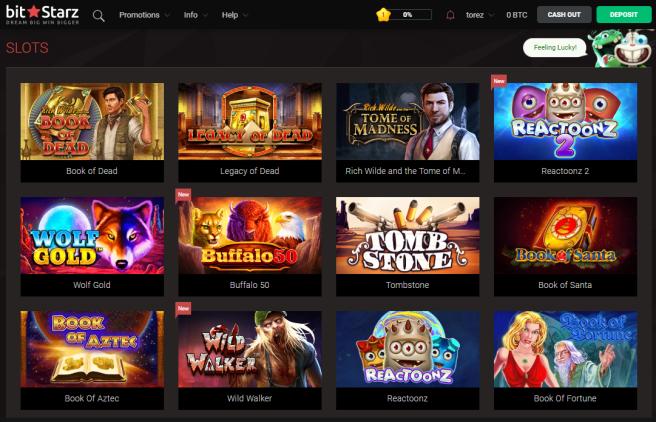 casino moncto Slot