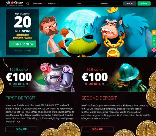 Earn bitcoin on game